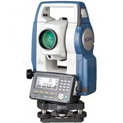 Sokkia cx 105 5 Detik Total Station