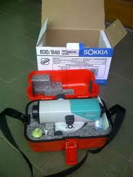 SOKKIA B30