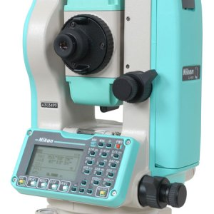 Total-Station-Nikon-NPL-Series