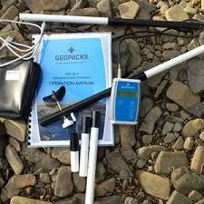 Geopack Flowmeter