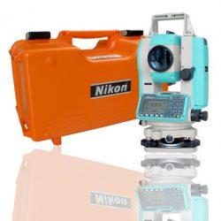 Nikon-DTM322