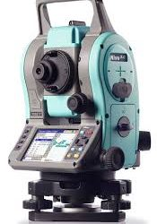 Total Station Nikon Nivo 5M