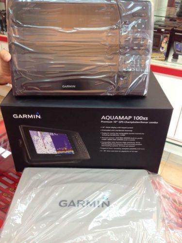 GARMIN 100XS