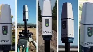GPS Geodetic Sokkia GCX2
