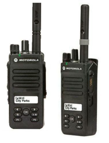 Handy Talky Mototrbo XIR P6620i Tia