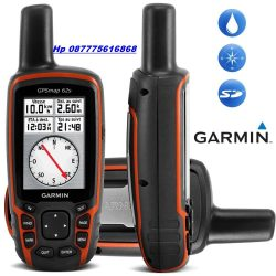 Gps Garmin 62s No Hp