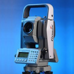 Total Station Gowin TKS 202