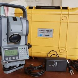 JUAL TOTAL STATION GOWIN TKS 202 -082119696710