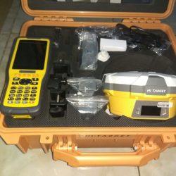 GPS GEODETIK V60