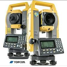 JUAL TOTAL STATION TOPCON GM 105-087809762415