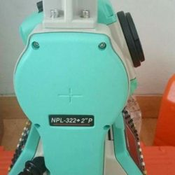 JUAL TOTAL STATION NIKON NPL 322+2.P -082119696710