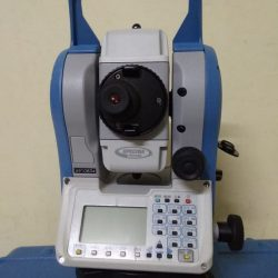 JUAL TOTAL STATION FOCUS 8 -082119696710
