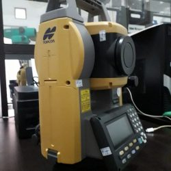 JUAL TOTAL STATION TOPCON GM 101-082119696710
