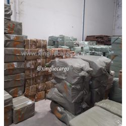 xing lie cargo jasa forwarder