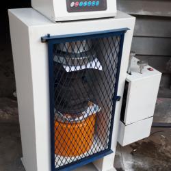 compression machine 2000KN digital